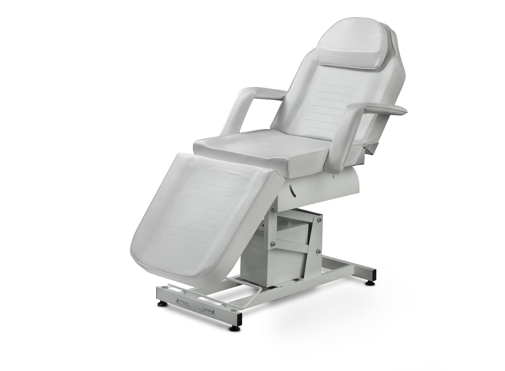 ניס מיטות טיפולים למכוני יופי וקוסמטיקה | מיטת טיפולים | מיטות עיסוי VK-82